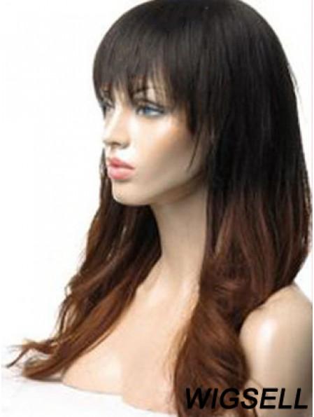 New 24 inch Long Wavy Wigs For Black Women