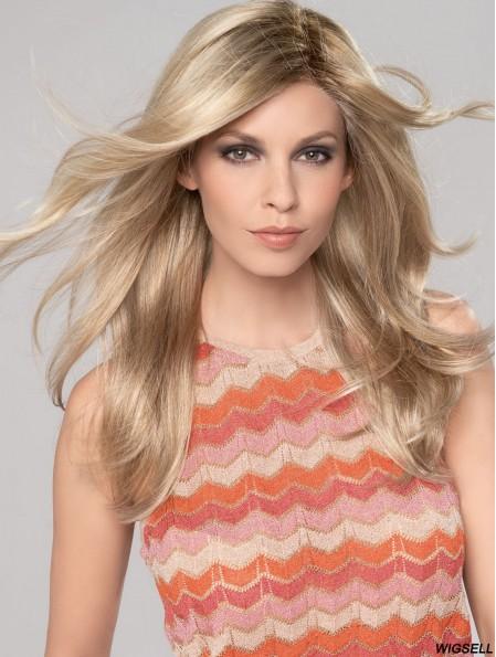 Long Blonde 16 inch Incredible Long Wigs
