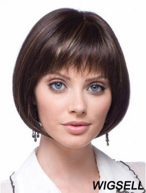 Bob Wig Cheap Medium Length Wig Online UK