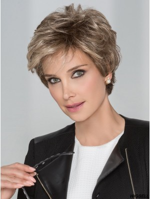 Short Wigs UK Blonde Hair Cheap Online Sale